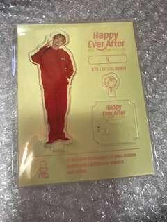 WTT BTS Happy Ever After 4th FM V Acrylic Stand
