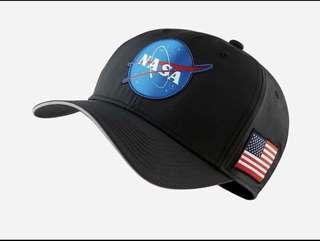 Nike PG3 NASA 帽子 CD9681-010