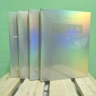 [WTS] BTOB LEE CHANGSUB 1st Mini Album MARK