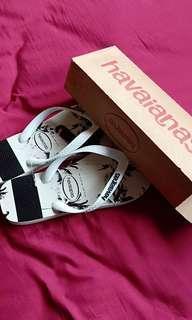 Havaianas slipper