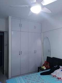 Lorong Ah Soo Ave 1 Blk 138 common room for rent