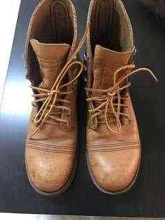 Redwing 8112 Authentic