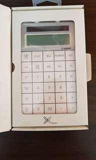 Brand New Solar Calculator