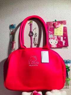 Authentic Hello Kitty Bag from Japan