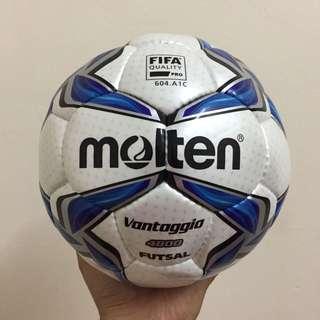 [ORI] Molten Vantaggio 4800 Futsal Ball