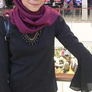 Blouse RM 50 for all