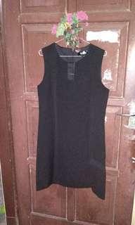 Mini Blackdress Zalora