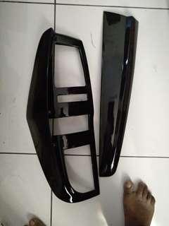 Hyundai starex tail light accessories (puan ayu at 0182087450)