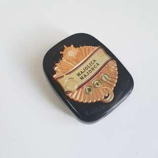🚚 Majolica Majorca Pressed Pore Cover Powder