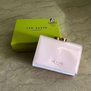 Ted Baker Pink wallet