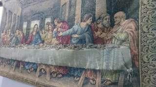 Perjamuan suci