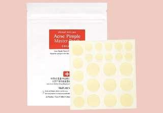 🚚 BNIP Cosrx Acne Pimple Patch