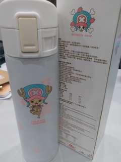 全新海賊王chopper 500ml暖水瓶