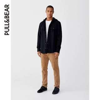 Pull & Bear Men's Jacket