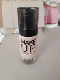 MAKE UP prefect foundation concealer
