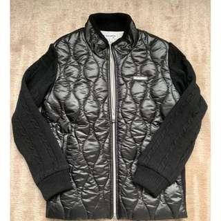 Black & White (Men Jacket)