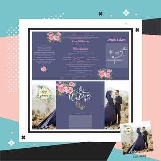 🚚 Wedding Invitation