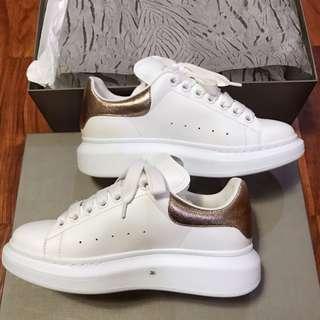 Alexander Mcqueen Sneakers 36.5