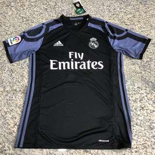 Real Madrid 2016 17 Away Jersey fc22bbf5f