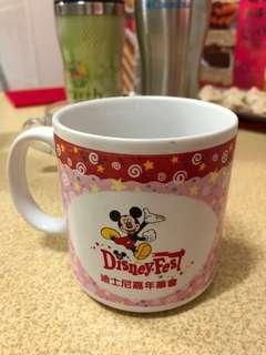 🚚 迪士尼馬克杯