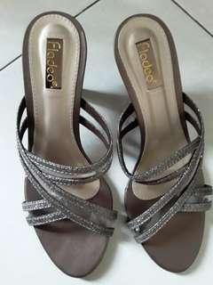 Sandal Pesta higheels