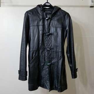 女裝 皮褸 皮衣 Leather Jacket