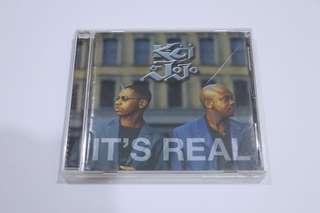 KCi & JoJo: It's Real