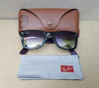 Preloved rayban Authentic