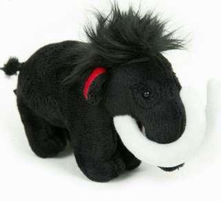 MAMMUT Toy經典絨毛小象玩偶