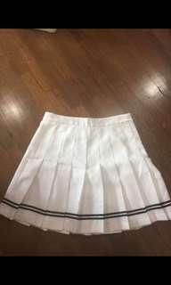 Spao tennis skirt