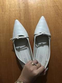 Zalora VELVET Shoes