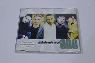 Backstreet Boys: The One - Single