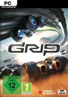🚚 Grip Combat Racing STEAM PC