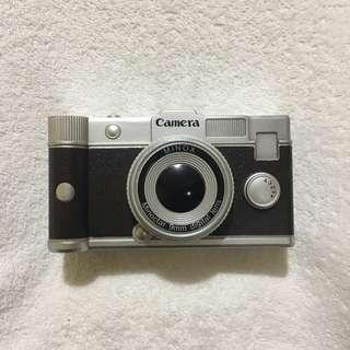 Camera Coin Bank (Alkansya)