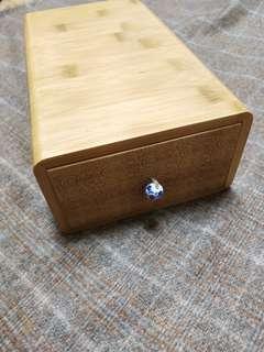 🚚 精緻木頭禮盒