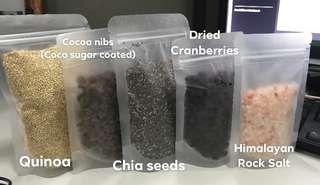 Organic Superfoods (Resellers Welcome)