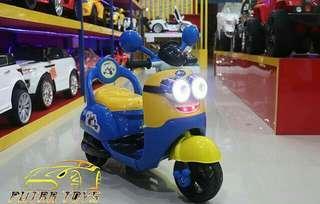 Motor Aki Type :MINION (PLIKO)