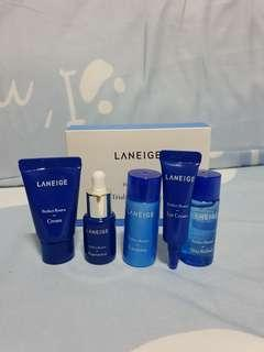 🚚 Laneige Perfect Renew Trial Kit