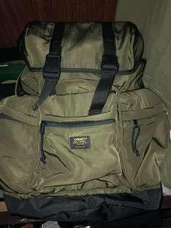 Carhartt Military Backpack 軍綠