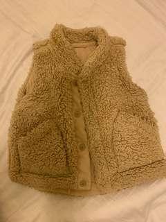 🚚 Uniqlo背心外套