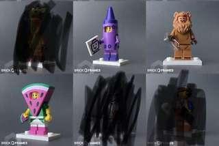 LEgo movie 2 x 3 bundle sale