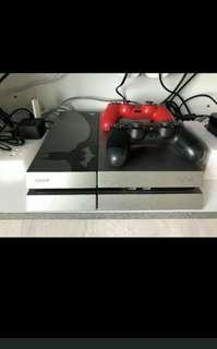 WTS PS4 500GB