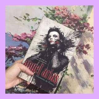 Book: Angel Arias, Book 2 of Night Creatures