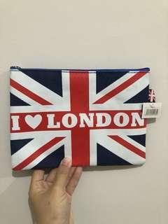 London Pouch