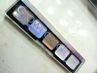 Catrice Highlighter Palette Glowdoscope All in 1
