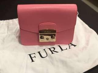 🔥HOT DEAL! NEW Authentic FURLA Metropolis Bag