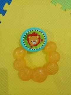 Teether Mothercare