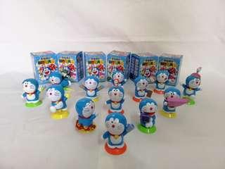 $80-Doraemon collection series limited edition