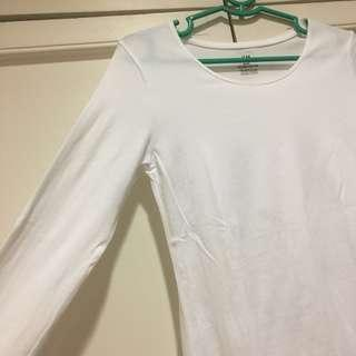 [New] H&M basic top
