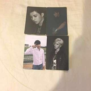 🚚 [INFINITE] Photo cards